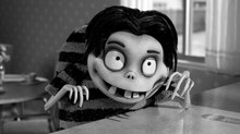 NY Film Critics Honor 'Frankenweenie'