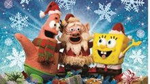 Stop-Motion 'SpongeBob SquarePants' Christmas Special Airs December 6