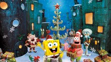 A Stop-Motion SpongeBob Special Means Christmas Comes Early This Year