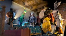 Box Office Report: 'Guardians' Top Animated Feature