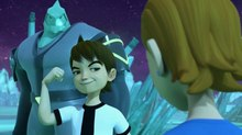 'Ben 10' Sweeps Competition in Asia