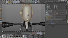 Software Review: CINEMA 4D R14