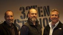 32TEN Studios Hosts New Animation Talent