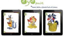 Curious Hat Announces Eye Paint International