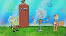 Nickelodeon Celebrates 2013 with 'SpongeBob' Marathon