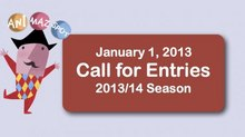 AniMazSpot Issues Call for Entries