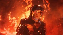 Paramount Unveils 'Star Trek Into Darkness' Photos