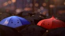 Pixar Unveils New 'Blue Umbrella' Short