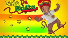 DHX Releases New 'Rastamouse' App
