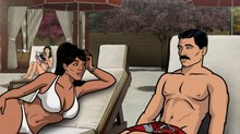 "Adam Reed Talks the ""Smilthy"" Good Fun of 'Archer'"