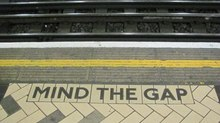 Great Stories in Voice Over: Mind The Gap