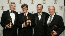 Frank Gladstone Talks the Annie Awards
