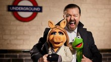Production Begins on 'The Muppets … Again!'
