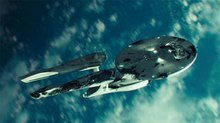 'Star Trek Into Darkness' to See Early IMAX Release