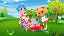 Nickelodeon Launches 'Lalaloopsy' Series