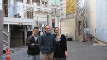 Oscar® Tour SoCal Day 3 Wraps Up at 20th Century Fox
