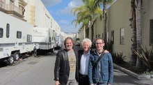 Oscar® Tour SoCal Day 4: Paramount Pictures