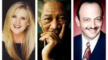 Top 10 Iconic Voice Over Performances