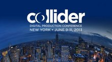 Collider Digital Production Conference to Debut in NY