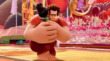 A Most Spectacular 'Wreck-It Ralph' DVD Release