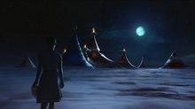 Cirque du Soleil: Worlds Away Flies Onto DVD
