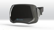 Oculus Announces Custom UDK