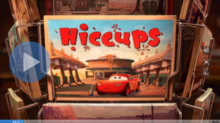 Disney Releases New Animated Shorts for Pixar's 'Cars'