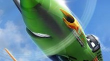 New Poster for Disney's Upcoming Feature 'Planes'