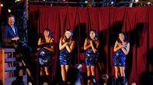 Deluxe Delivers for 'The Sapphires'