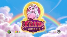 BRB Brings 'Filly' to MIPtv
