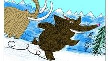 Sardine Teams with TVO for 'Mammoth'