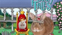 'Fuzzy Tails' Heads to Disney Junior