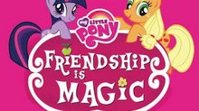 Hasbro Inks Deal with UK's Clear Vision for 'My Little Pony'