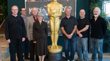 Academy Honors Makeup Effects