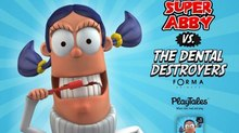 'Super Abby' Launches Interactive Tales
