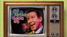 Worker Studio Announces 'Phil Hartman's Flat TV' Feature