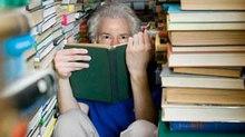 SCREENWRITER'S MUST-READ BOOK LIST