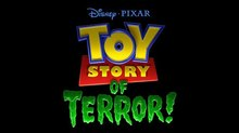 ABC to Air Pixar's 'Toy Story of Terror'