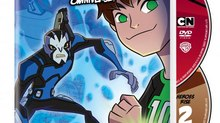 'Ben 10 Omniverse: Heroes Rise' Available July 9
