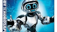 'Cody the Robosapien' Heads to DVD