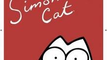 eOne Acquires 'Simon's Cat'