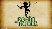 PGS Strikes New Deals for 'Robin Hood'