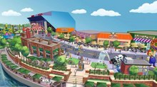 'Simpsons' Theme Park to Open in Orlando