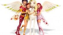 'Mia and me' to Join Dutch Theme Park
