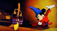 Disney Plans 'Fantasia' Game for Xbox