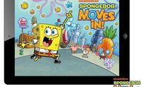 Nickelodeon Releases New 'SpongeBob' Mobile Game