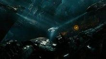 NVIDIA Boosts 'Star Trek' Pipeline for Pixomondo