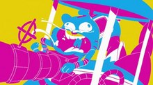 CRCR Helps Create Super ID for Cartoon Network
