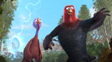 Reel FX & Relativity Release First 'Free Birds' Trailer