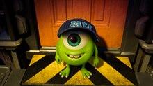 Dan Scanlon Talks 'Monsters University'
